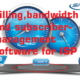 Bandwidth and subscriber Management Software