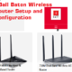 iball baton 150mbps wireless n router configuration