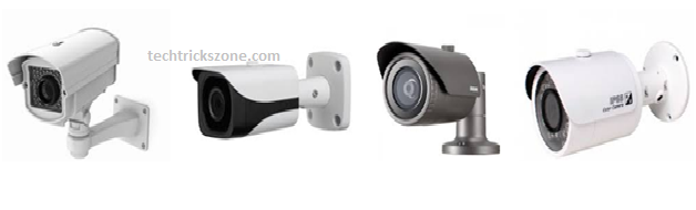 how to install hikvision cctv camera