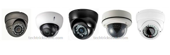 how to install cctv camera diagram