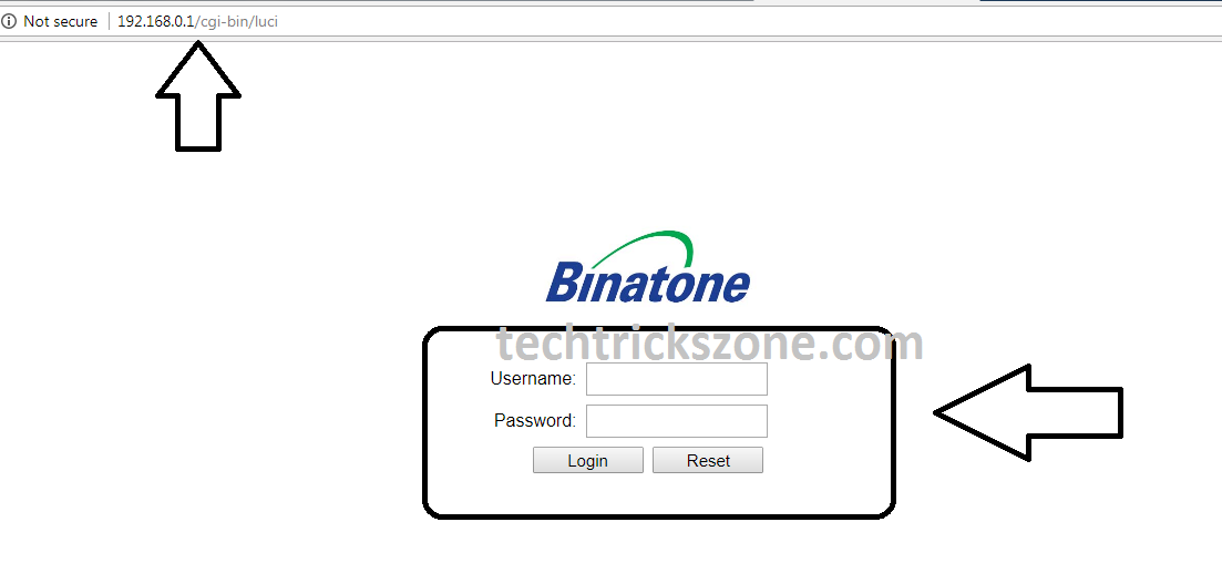 binatone wr3010 n wireless router setup and configuration first time
