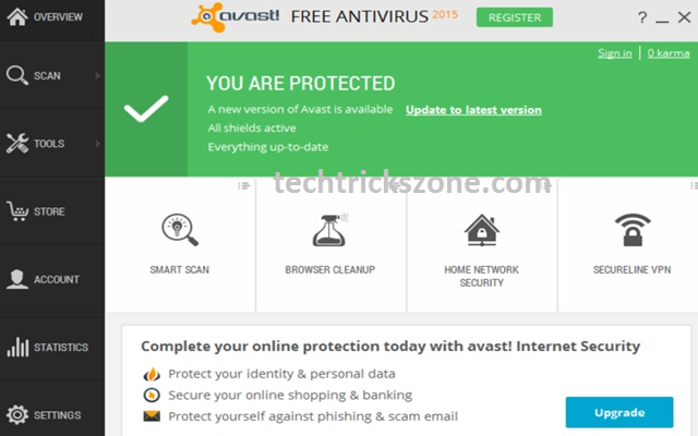 what's the best free antivirus for windows 7 64 bit