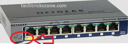 netgear prosafe managed switch m7100-24x