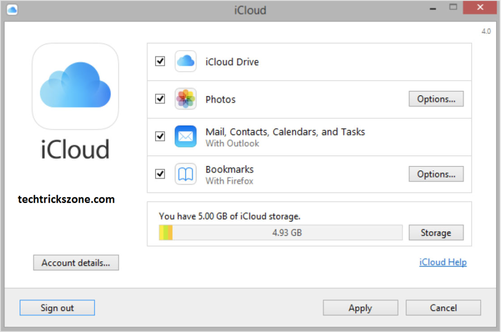 best cloud storage 2017