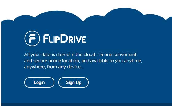 free cloud storage backup