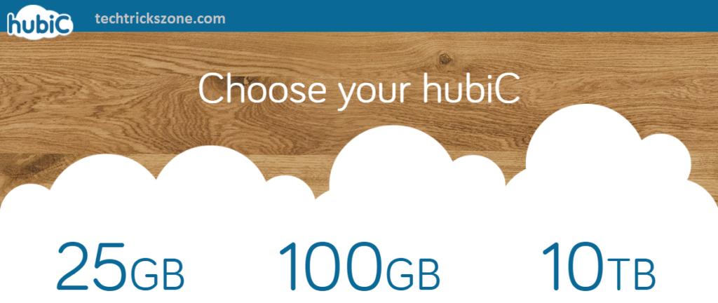 free cloud storage for cctv