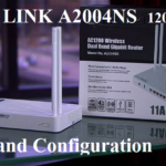 toto link aa2004 dual band