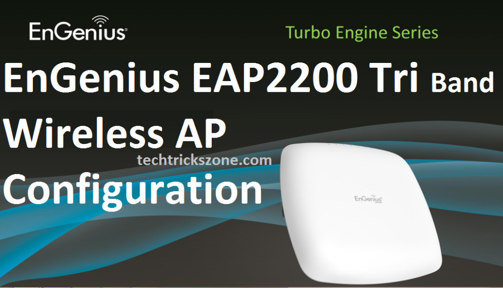EnGenius EAP2200