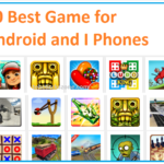 The 10 Best Free Game Apps for Android and iPhones