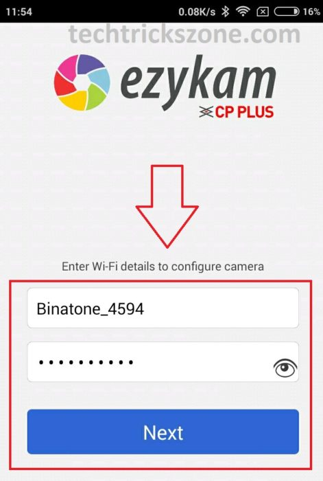 ezykam for windows