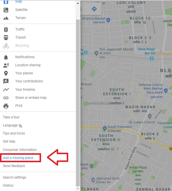 How to Add New and Missing Places in google maps [Goolge Maps] Adding Location To Google Maps on