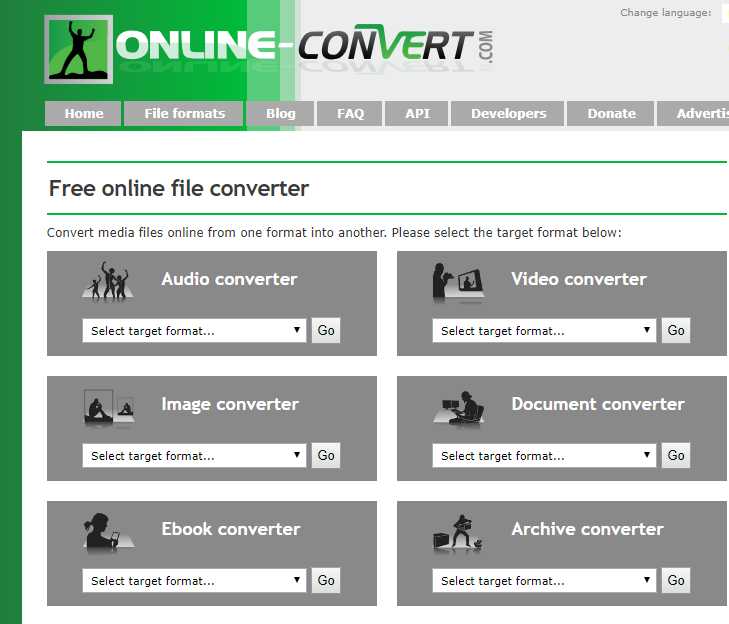 open source video converter linux