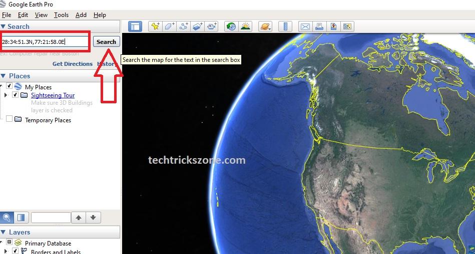 Distance software
