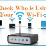 who is using your wifi