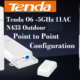 tenda point to point