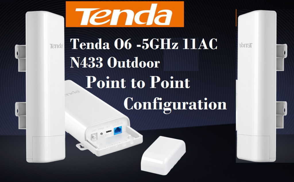tenda point to point