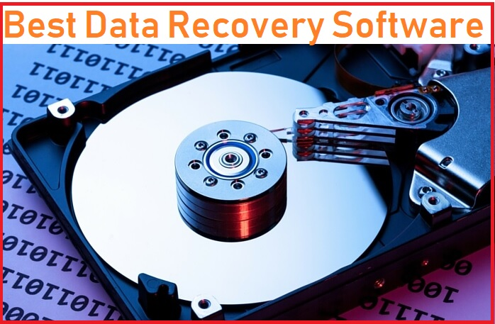 Top 10 Best Data Recovery Software for Mac, Windows, Android & Linux
