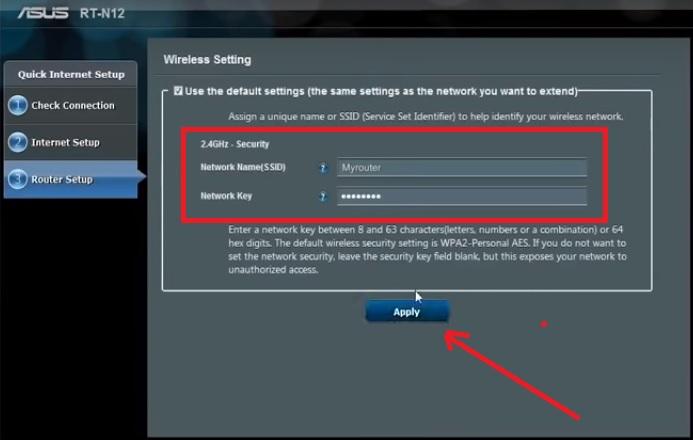 Asus RT-N12 repeater mode reviews