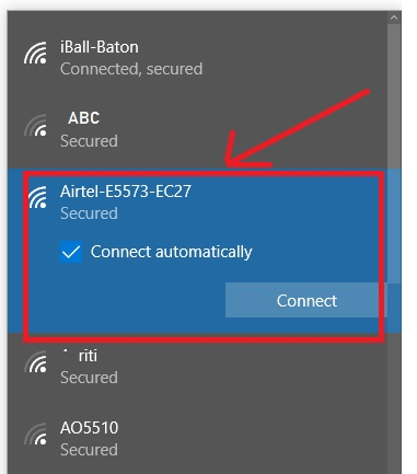 How to use Airtel hotspot 4G Router as Range Extender (WiFi Repeater)