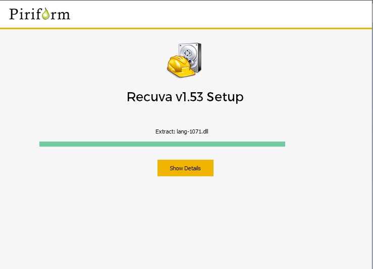 photo and video recovery pc