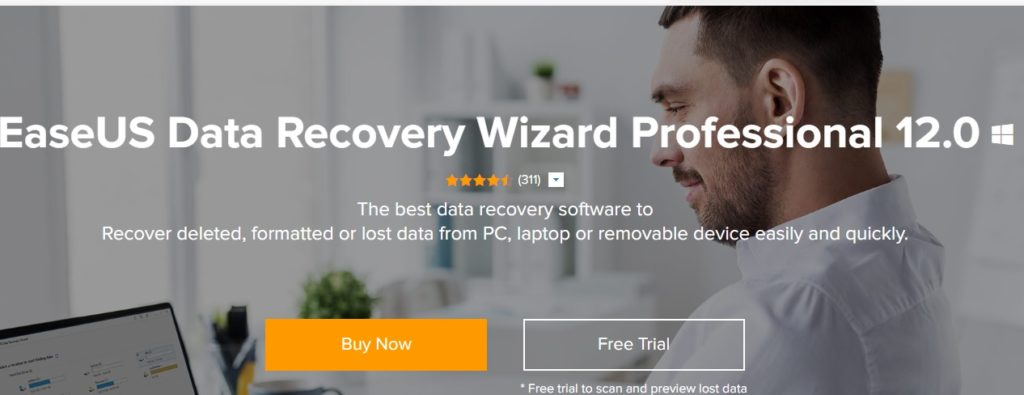 data recovery software open source