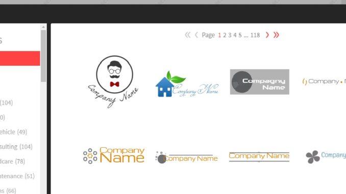 free online logo maker printable