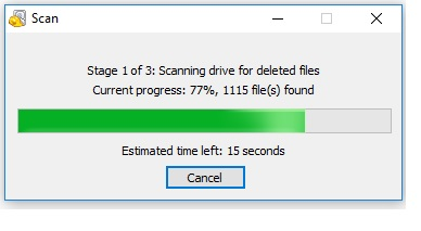 corrupted sd card recovery