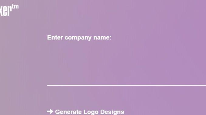 best logo maker software online
