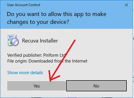 How to recover deleted files from memory card and USB Stick free