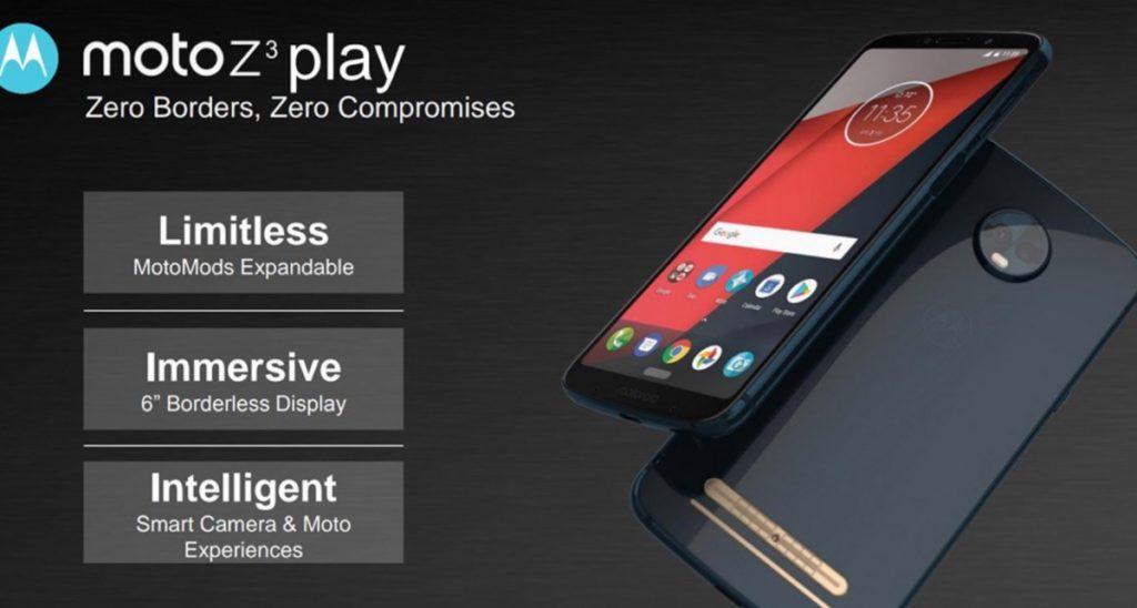 moto g latest smartphone