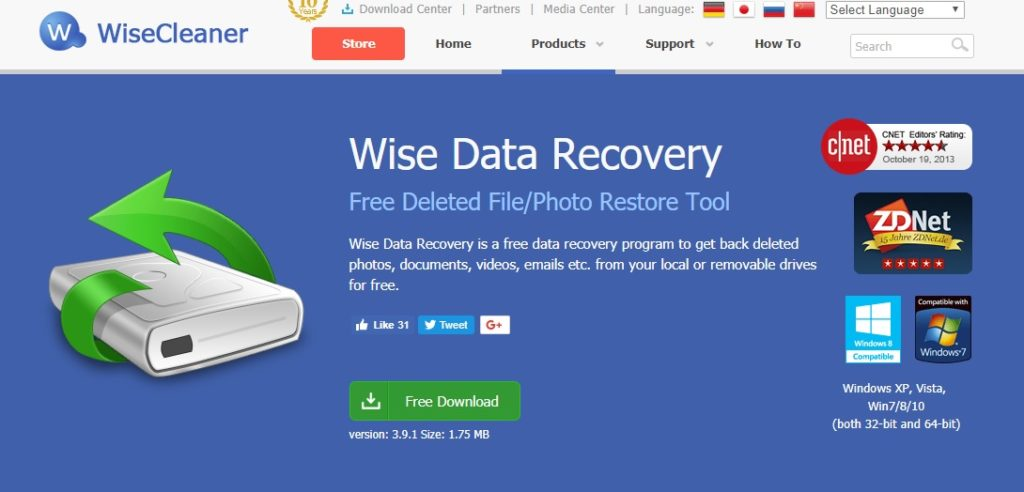 mmc data recovery software free download