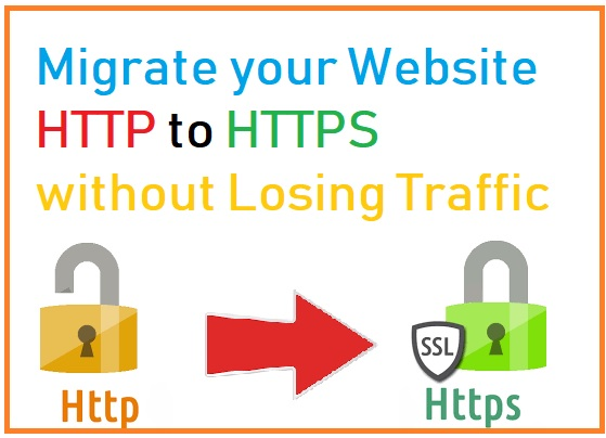 How to Migrate your Website HTTP to HTTPS