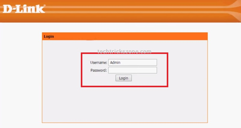 how to block website on ADSL router