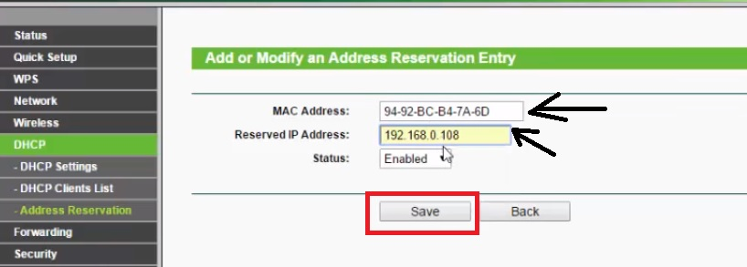 How to setup QoS to set internet Speed limit for WiFi on per User based