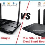 Single band vs Dual Band WiFi Router: Which one Best