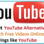 Best YouTube Alternative to watch Free Videos Online