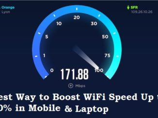 Best Way to Boost Your Wi-Fi Speed