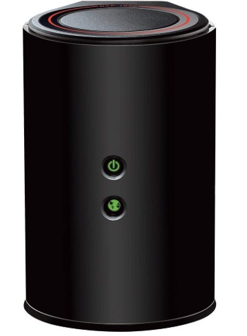 D-Link Wireless AC1200 Dual Band Gigabit Range Extender DAP-1650