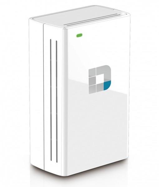 D-Link Wi-Fi Dual Band Range Extender DAP-1520