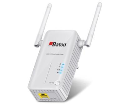 IBall iB-WRR312N 300M Wi-Fi Range Extender