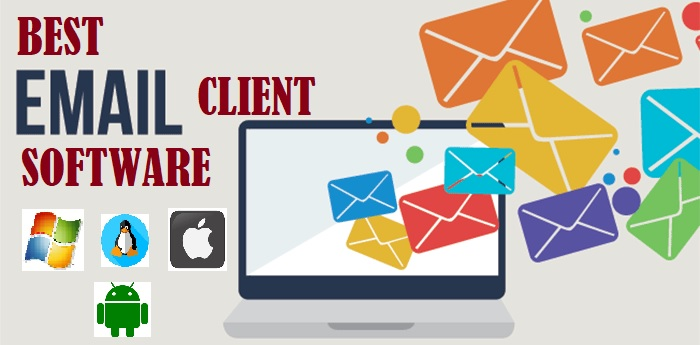 best free email software and app for popular email providers