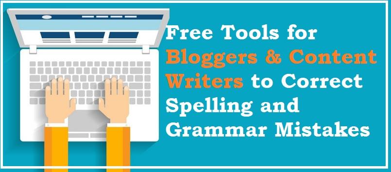 GrammarlyThe Best Grammar Checker Tools for Content Writings