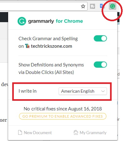 Grammarly The Best Grammar Checker Tools for Content