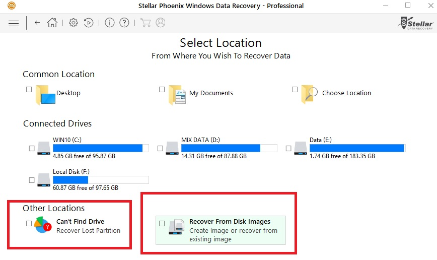 free data recovery tools for windows 10