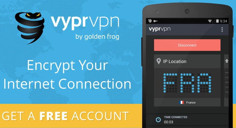 best pptp vpn client for android