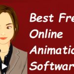best free online Animation Video makers
