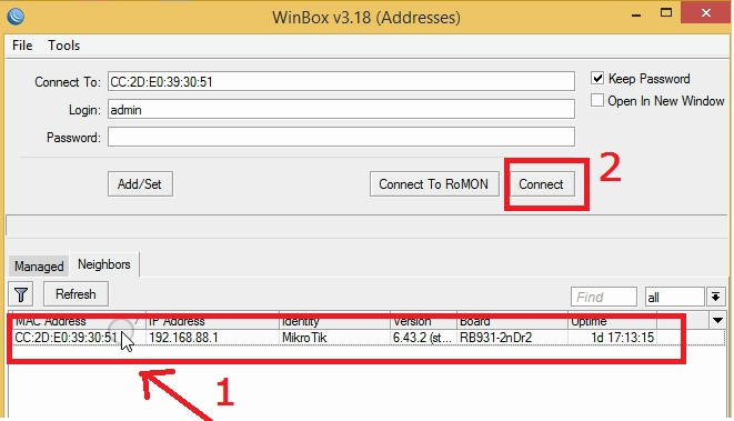 How to Set Internet Speed Limit per IP in Mikrotik from Winbox [per