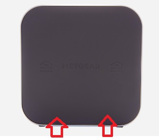 How do I connect my Nighthawk router?