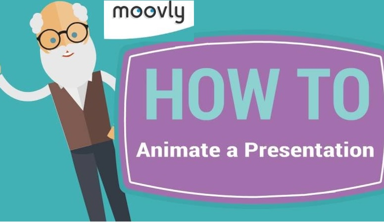 how to create video presentation maker