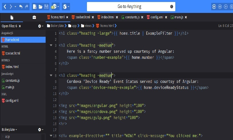 15 Best Free Code Editors for Windows & Mac
